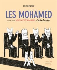 Les Mohamed