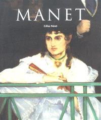 Edouard Manet, 1832-1883 : le premier des modernes
