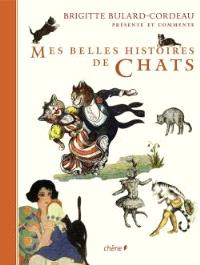 Mes belles histoires de chats