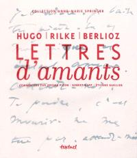 Lettres d'amants : collection Anne-Marie Springer