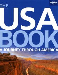 The USA book : a journey through America