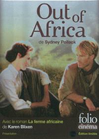 Out of Africa, de Sydney Pollack