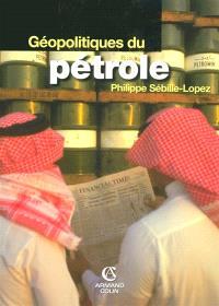 Géopolitique du pétrole