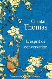 L'esprit de conversation