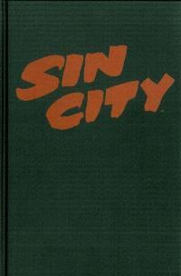 Sin City. Volume 1