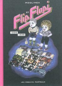 Flip et Flopi : 1996-1998