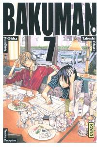 Bakuman. Volume 7