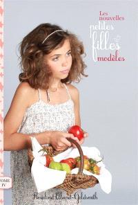 Les nouvelles petites filles modèles. Volume 4, L'incendie