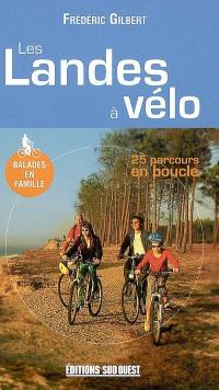 Les Landes à vélo