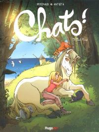 Chats !. Volume 3, Chats Rivari