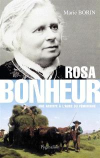 Rosa Bonheur : une artiste à l'aube du féminisme