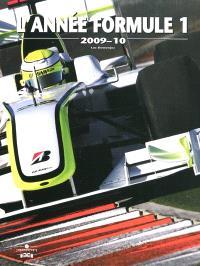 L'année Formule 1 : 2009-10