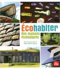 Ecohabiter : des maisons écologiques