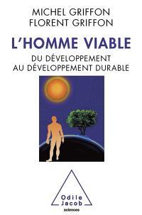 L'homme viable : du développement au développement durable