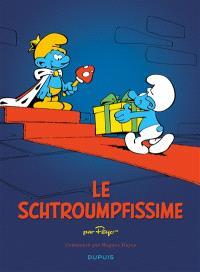 Les Schtroumpfs. Volume 2, Le Schtroumpfissime