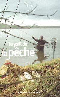 Le goût de la pêche