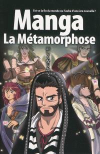 Manga, La métamorphose : est-ce la fin du monde ou le début d'une ère nouvelle pour l'humanité ?