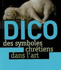 Le dico des symboles chrétiens dans l'art