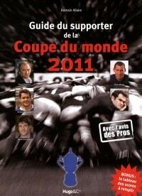 Guide du supporter de la Coupe du monde 2011