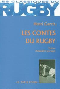 Les contes du rugby