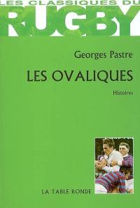 Les ovaliques : histoires