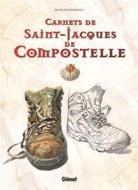 Carnets de Saint-Jacques-de-Compostelle