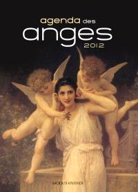 Agenda des anges 2012