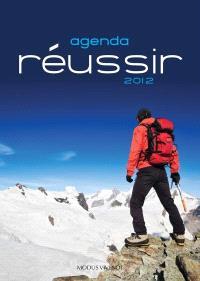 Agenda réussir 2012