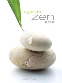 Agenda zen 2012