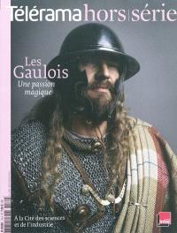 Télérama, hors série, Les Gaulois : une passion magique