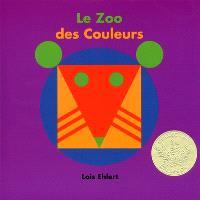 Le zoo des couleurs