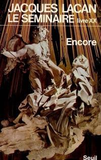 Le Séminaire. Volume 20, Encore : 1972-1973