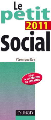 Le petit social 2011 : à jour de la réforme des retraites