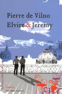 Elvire & Jeremy