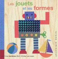 Les jouets et les formes