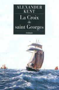 La croix de saint Georges