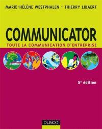 Communicator : toute la communication d'entreprise