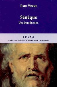 Sénèque : une introduction