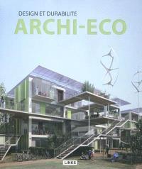 Design et durabilité Archi-Eco