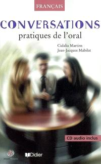 Conversations : pratiques de l'oral