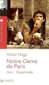 Notre-Dame de Paris. Volume 1, Quasimodo