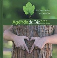 Agenda du bio 2011 : 53 recettes bio à cuisiner en famille