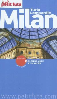 Milan, Turin, Lombardie : 2010-2011