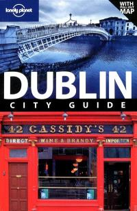 Dublin : city guide