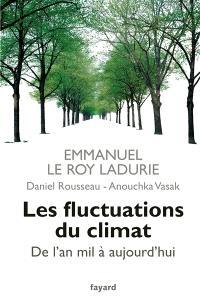 Les fluctuations du climat : de l'an mil à nos jours
