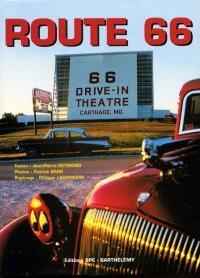 Route 66 : 75e anniversaire