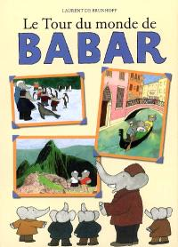 Le tour du monde de Babar