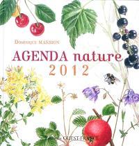 Agenda nature 2012