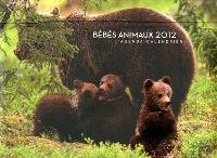 Bébés animaux : agenda calendrier 2012