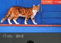 Chats 2012